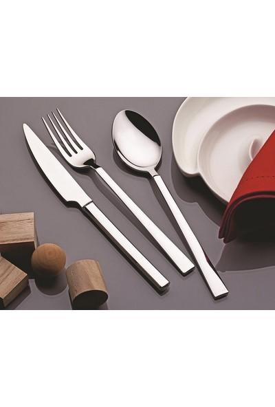 Remetta Vera Rd 170 Sandıklı 90 Parça Çatal Kaşık Bıçak Seti