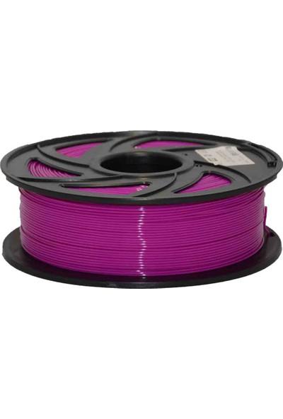 Elas 3D Elas 1.75mm Pla Plus Filament 1kg Mor