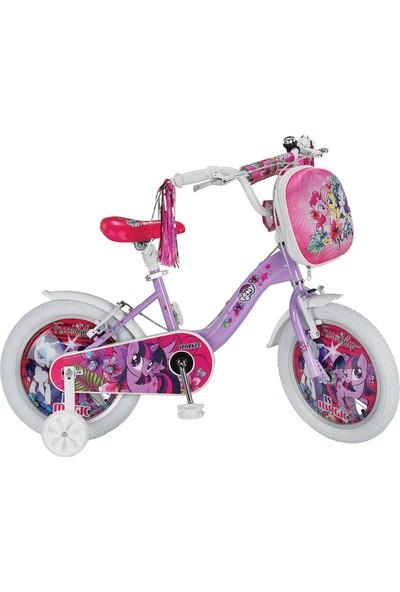 "Ümit 16"" My Little Pony Çocuk Bisikleti"