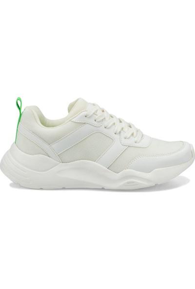 Kinetix Anchor Beyaz Kadın Spor Ayakkabı