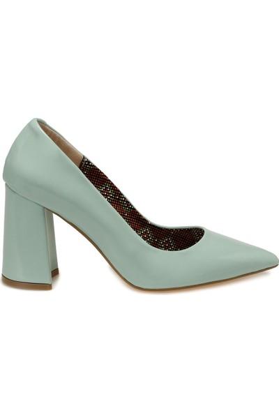 Butigo Bonnie Mint Kadın Gova Ayakkabı