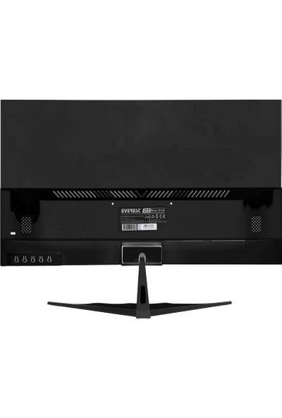 "Everest M-635 23.8"" 75Hz 5ms (Analog+HDMI) Full HD Monitör"