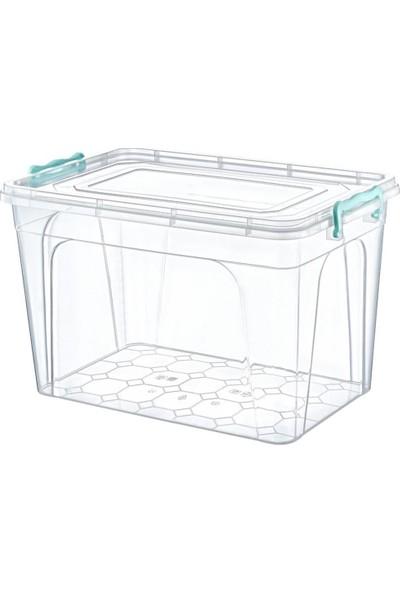 Akay Plastik 7 No Maxi Saklama Kabı 30 lt