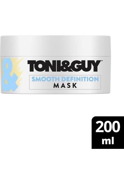 Toni&Guy Keratin Bakım Saç Maskesi 200 ml