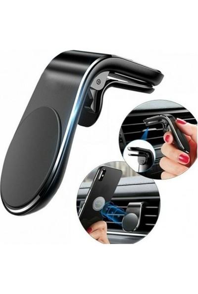 Polygold PG-567 Mıknatıslı Araç Içi Telefon Tutacağı