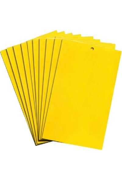 25X40 Sarı Kart Tuzak