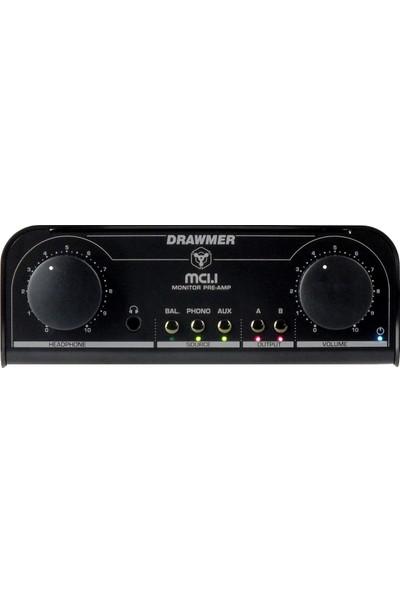 Drawmer MC1.1 Monitör Kontrolör