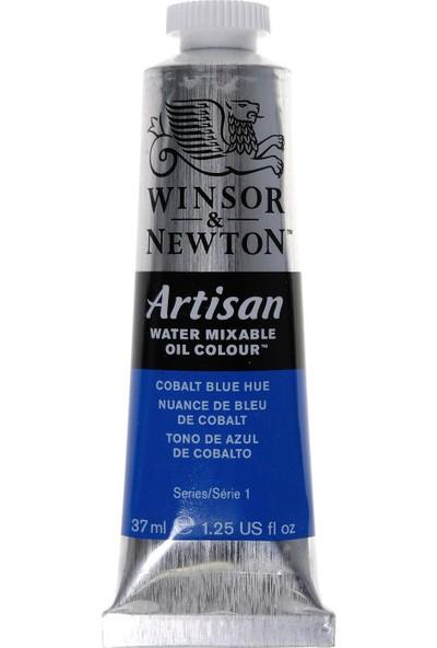 Winsor & Newton 179 S.1 Artisan Yağlı Boya 37 ml Cobalt Blue Hue