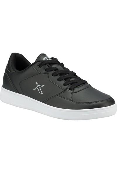 Kinetix Flav M Siyah Erkek Sneaker