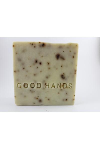 Good Hands Biberiye Yağı ve Çay Ağacı Yağı Sabunu 125 gr