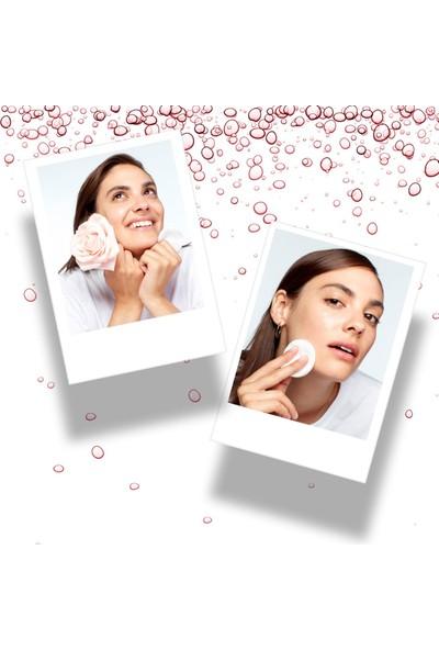 Garnier Micellar Gül Suyu Kusursuz Makyaj Temizleme & Işıltı 400 ml