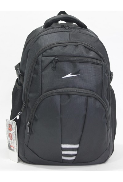 Tigran 15.6 Inç Laptop Bölmeli Günlük Sırt Çantası 5701
