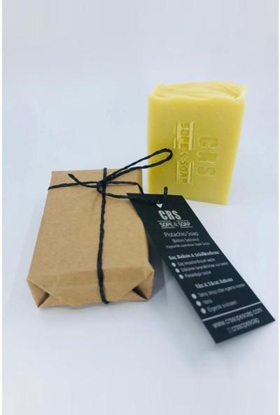 Crs Pistachio Natural Soap (Bittim Doğal Sabunu)