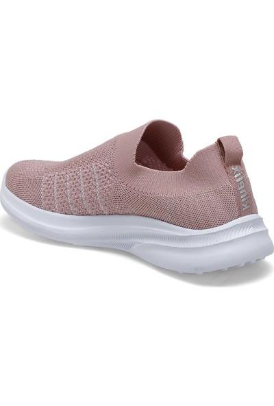 Kinetix Helsey W Pudra Kadın Comfort Ayakkabı