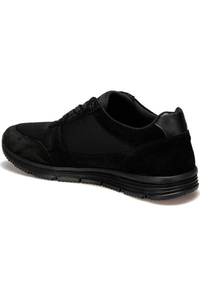 Dockers By Gerli 228341 Siyah Erkek Comfort Ayakkabı