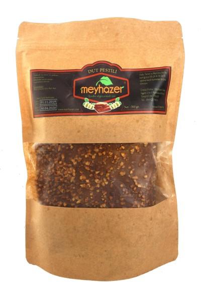 Meyhazer Doğal Dut Pestili Cevizli 500 gr