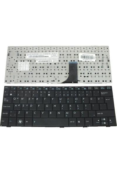 Tochi Asus Eee PC 1001P Asus Eee Pc 1001HT Muadil Notebook Tuş Takımı