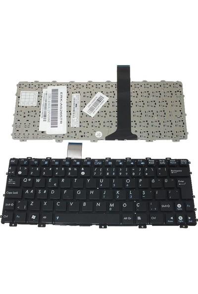 Tochi Asus Eee PC 1015T Asus Eee PC 1015-RBL601 Notebook Tuş Takımı