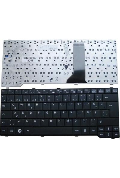 Tochi Fujitsu Siemens NSK-F3P0F NSK-F3M0U Notebook Tuş Takımı