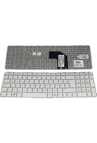 Tochi HP 2B-04801Q121 AER36U02210 Notebook Tuş Takımı