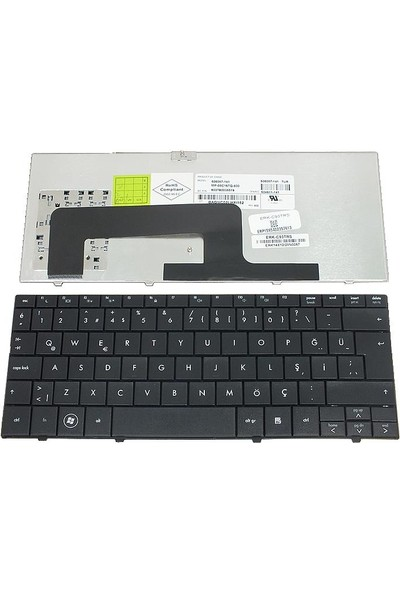 Tochi HP Mini 1150LA HP Mini 1150CM Notebook Tuş Takımı