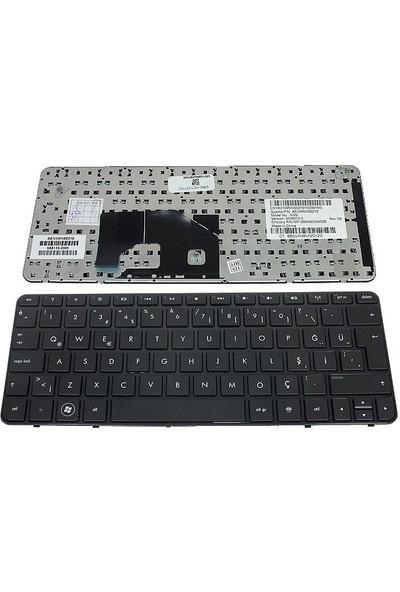 Tochi HP Mini 210-3070NR HP Mini 210-3070CA Notebook Tuş Takımı