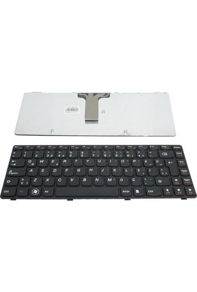 Tochi Lenovo IdeaPad G470AH Lenovo G470GH Notebook Tuş Takımı