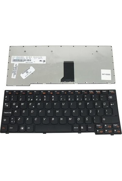 Tochi Lenovo İdeapad S10-3 Notebook Tuş Takımı