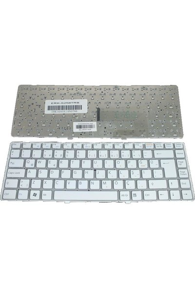 Tochi Sony MP-08J93US-8861 9JN0U82B01 Notebook Tuş Takımı