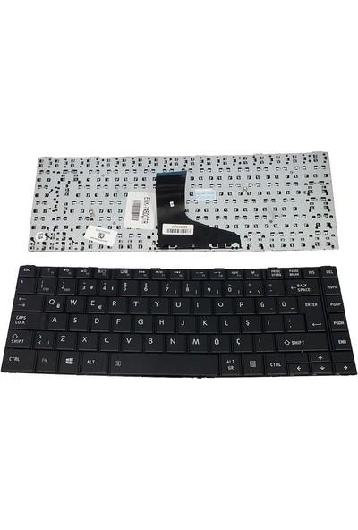 Tochi Toshiba 9Z.N7SSQ.D1E 9Z.N7SSC.C1E Notebook Tuş Takımı