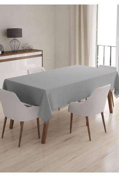 Otto Home Güpürlü Masa Örtüsü