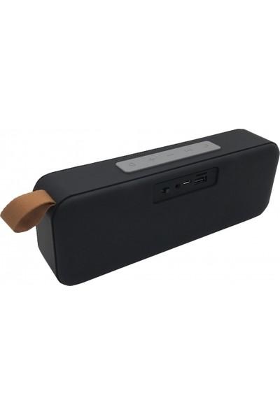 Go Plus T6 Bluetooth Hoparlör