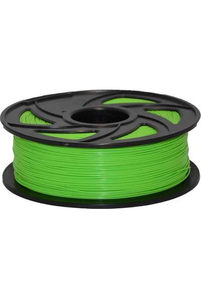 Elas 3D Elas 1.75mm Abs Plus Filament 1kg Yeşil