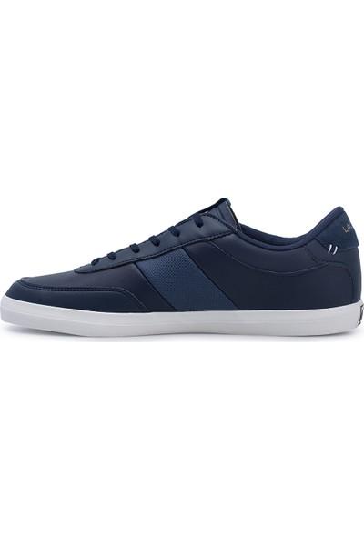 Lacoste Court Ayakkabı Erkek Ayakkabı 739Cma0028 J18