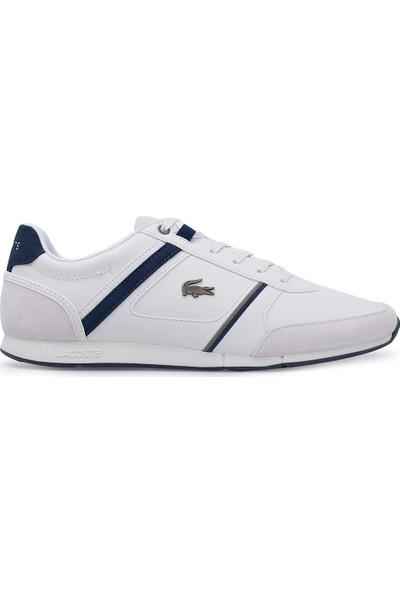 Lacoste Menerva Ayakkabı Erkek Ayakkabı 739Cma0007 Wn1