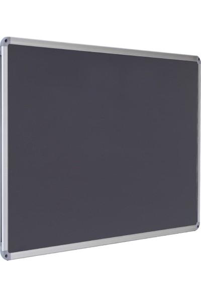 Chalky Kara Tahta Tebeşir Yazı Tahtası 100 x 180 cm Siyah