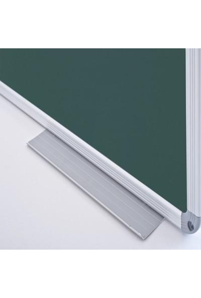 Chalky Manyetik Kara Tahta Tebeşir Yazı Tahtası 100 x 180 cm Yeşil