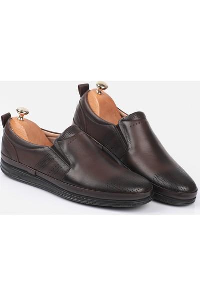 Daxtors Deri Günlük Erkek Ayakkabı