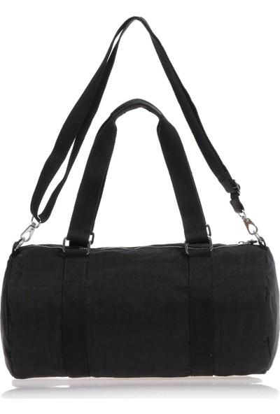 Smart Bags Smb1245-0001 Siyah Kadın Spor Çantası