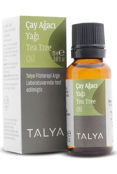 Talya Çay Ağacı Yağı