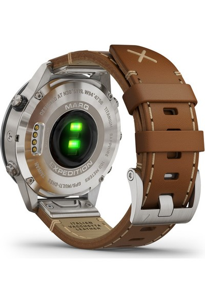 Garmin MARQ Adventure Spor Akıllı Saat