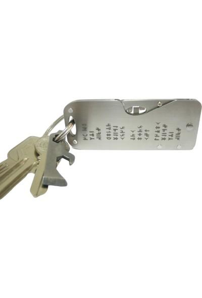 Uralta Jaru-K Maket Bıçağı