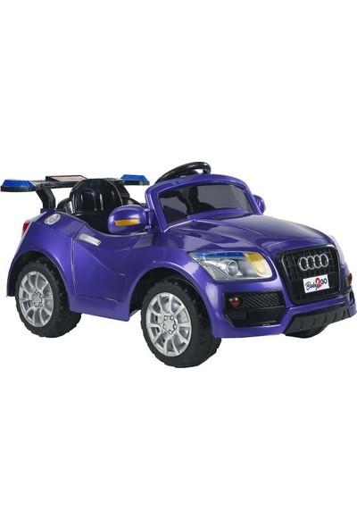 Baby2go 2098 Faster 12V Akülü Araba - Mor