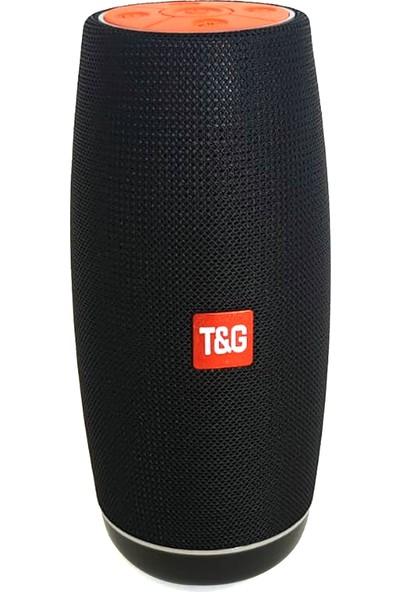 TG-108 Usb-Sd-Bt Destekli Wireless Hoparlör