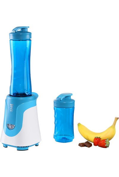 Vestel Mix Go Mavi  Blender