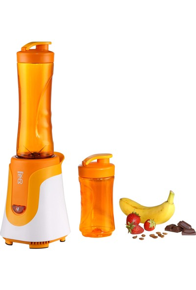 Vestel Mix Go Turuncu Blender