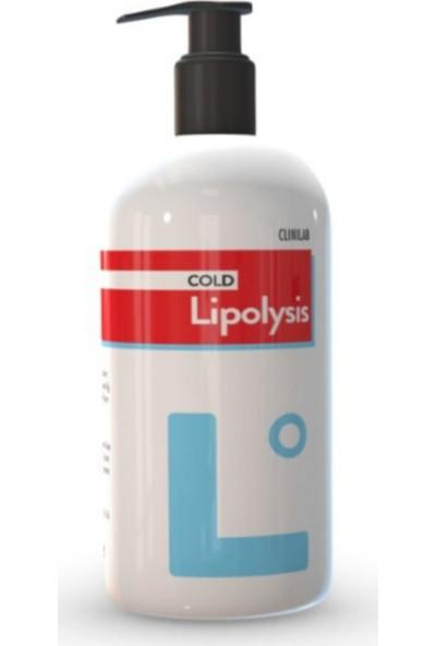 Cold Lipolysis Linoleic Acid + Oleic Acid 250 ml