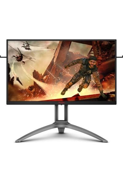 "AOC AG273QX 27"" 165Hz 1ms (HDMI+Display) FreeSync Monitör"