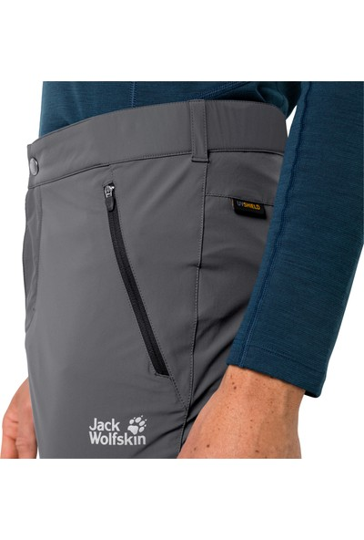 Jack Wolfskin Delta Outdoor Pantolon