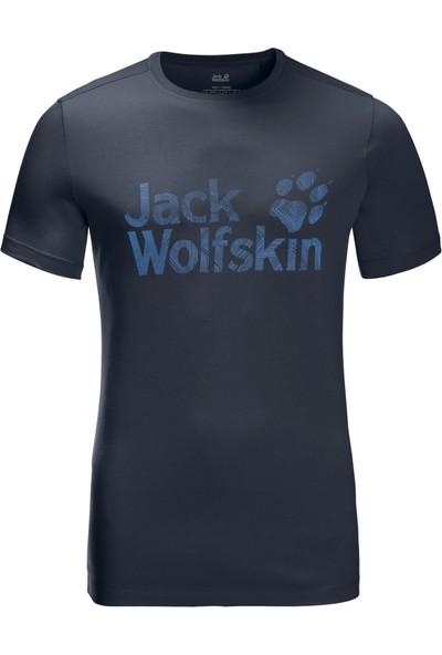 Jack Wolfskin Wolf Logo T-Shirt